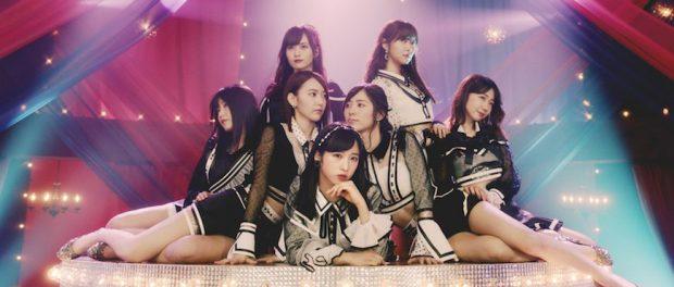 秋元グループが2018年のCD年間売上金額TOP3を独占wwwwwwwww