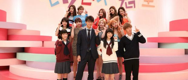 【悲報】元AKB川栄李奈、韓国アイドルTWICEと一緒に踊るも見事公開処刑されるwwwwww
