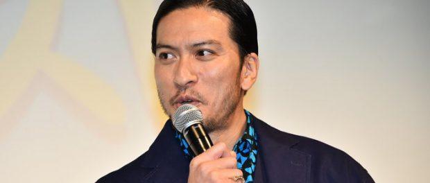 TOKIO長瀬智也「白髪全然ありますよ」 → ジャニヲタ「えぇぇぇぇええええええええ!!!!」