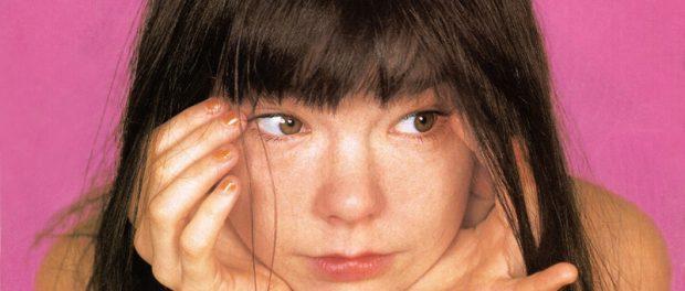 Björkの子供の頃の写真wwwwwww