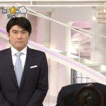 活動自粛が決まったNEWS小山慶一郎、茶髪から黒髪にして「news every.」に生出演し番組をお休みすることを発表www(動画・コメント全文)