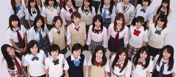 初期の乃木坂メンバーの顔wwwww