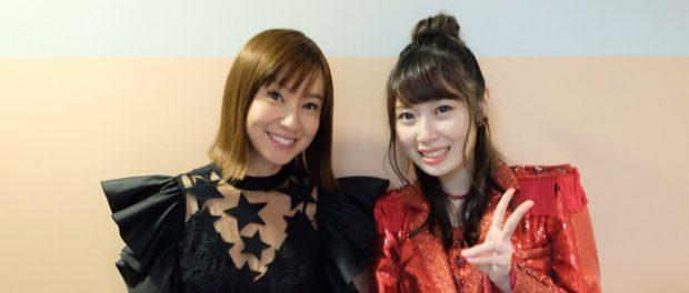 SKE48高柳明音(26歳)、鈴木亜美(36歳)、hitomi(42歳)と容姿が大差ない