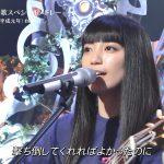【音楽の日2018】miwaがTHE BLUE HEARTSの「青空」をカバー!感想まとめ(動画あり)