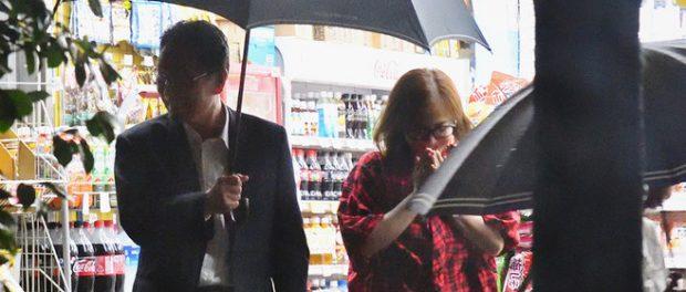 華原朋美(43)、スポンサーの飯田グループホールディングス・森会長(73)と不倫かwwww フライデー報じる