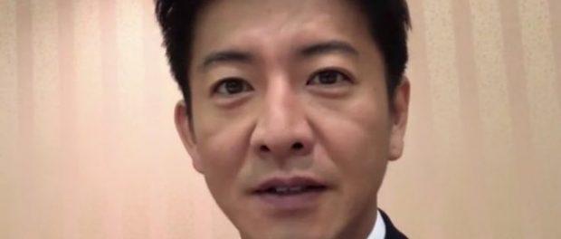 木村拓哉の最新髪型wwwww まるで別人だと話題