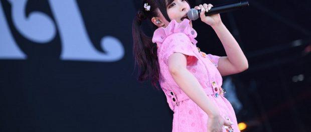 きゃりーぱみゅぱみゅが高畑充希の真似をしてX JAPAN「紅」を熱唱した結果wwwww