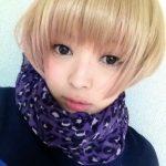 尼神インター誠子が最上もがの髪型にした結果wwwwwww