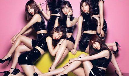 【朗報】AKB48さん、SMAPに並び名実ともに国民的アイドルに! やったぜ