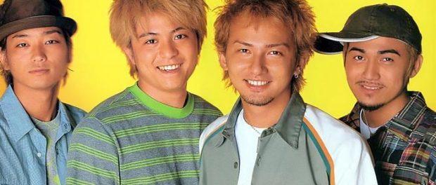 元DA PUMPの現在 SHINOBU・YUKINARI・KENはいま何をしてるのか