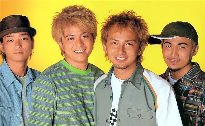 元DA PUMPの現在 SHINOBU・YUKINARI・KENはいま何をしてる