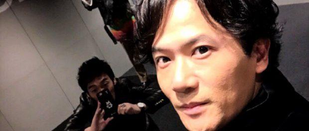 【悲報】元SMAPの稲垣吾郎さん、ハゲる