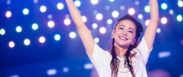 安室奈美恵引退日の2018年9月16日に沖縄で行われるイベントwwwww なお、