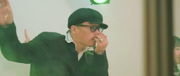 田代まさし、無名地下アイドルTHE BANANA MONKEYSのMVに出演wwwwww(動画あり)