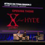 Toshlハブられるwww X JAPAN feat. HYDE「Red Swan」にToshlが不参加であることが確定
