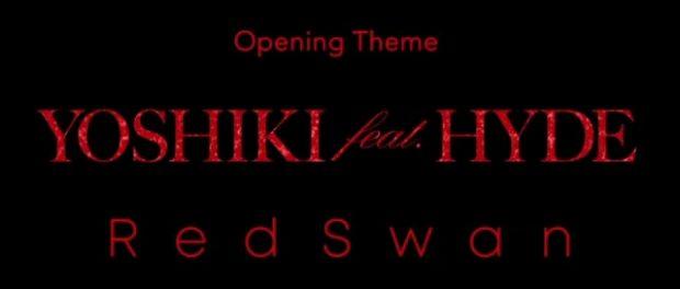 進撃の巨人3期のOPソング『X JAPAN feat. HYDE「Red Swan」』先行公開キタ━━━━(゚∀゚)━━━━!!(動画あり)