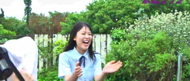 【動画】乃木坂・岩本蓮加(14)「欅さんキチガイみたい」 スタッフ「心の声が出ちゃった」 岩本「ギャハハハハwwww(手を叩いて爆笑)」 → 炎上