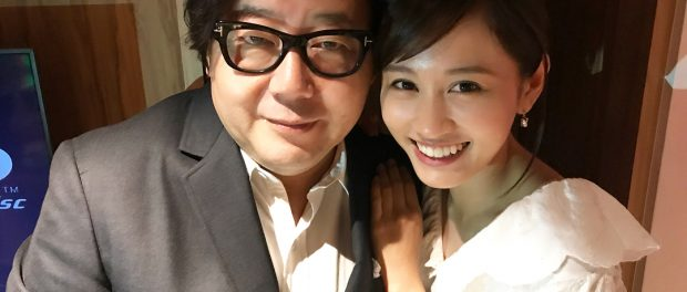 【悲報】前田敦子、結婚相手を秋元康に会わせていた