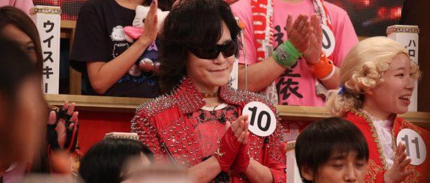 X JAPANのToshlがバラエティ出まくってる理由wwwwwwww