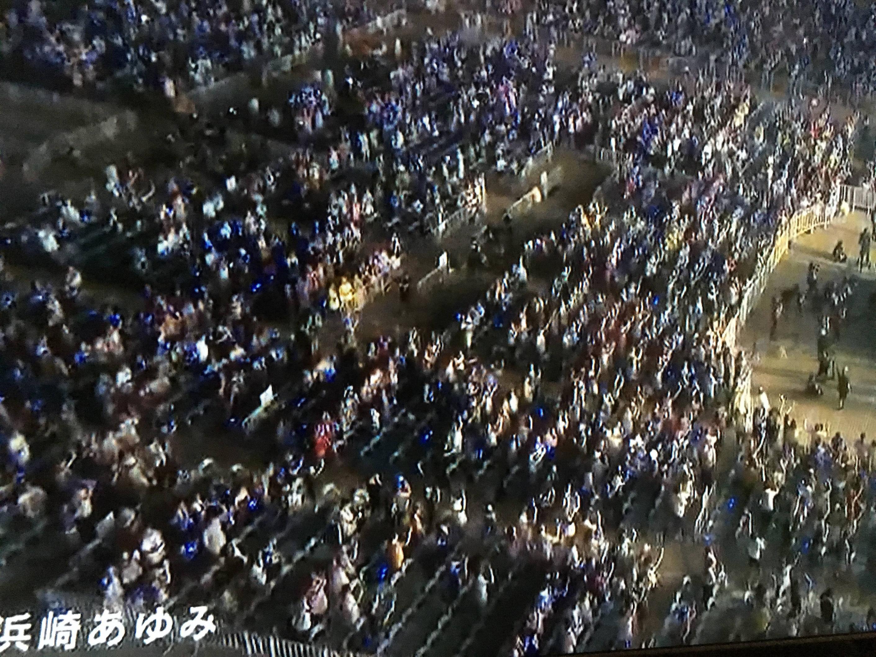 浜崎あゆみ a-nation