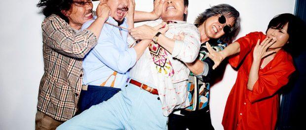 サザンオールスターズ40周年ベストアルバム「海のOh, Yeah!!」がバカ売れwwwww