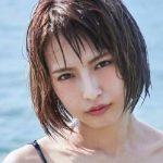 【悲報】SCANDAL HARUNAさん、写真集で水着を解禁してしまう ←結局アイドルバンドだったんか?