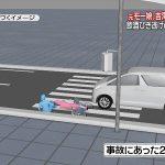 吉澤ひとみにひき逃げされた被害者女性、AAA 與真司郎のファンか