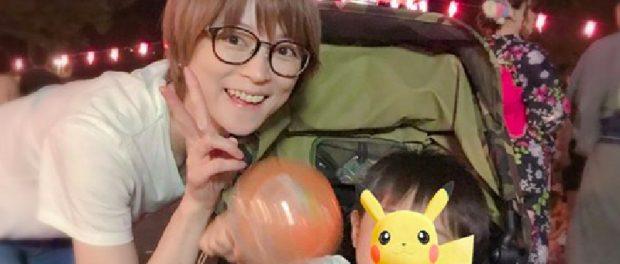 吉澤ひとみの2歳の息子どうなってしまうん?? クッソかわいそうやん