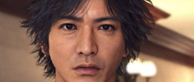 【朗報】木村拓哉さん、ゲームの中では高身長wwww