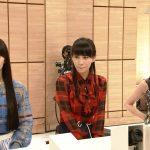 Perfume3人が「もう三十路なのか」とネットが騒然!!