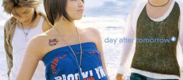 day after tomorrow時代のminosoってさwwwwwwwww