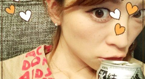 吉澤ひとみの新供述で飲んだ酒がアル中大好きストロング系だったことが判明wwww