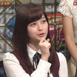 SKEの須田亜香里が橋本環奈にビジュアルもトークも公開処刑される決定的瞬間がこちらwwwwww