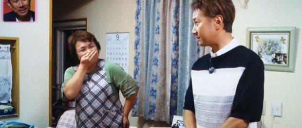 ジャニーズの中居正広さん、元ジャニの香取慎吾とテレビでうっかり共演してしまうwwwwww