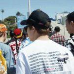 紅白内定報道のBTS(防弾少年団)メンバーが原爆Tシャツを着ていたことが発覚し物議 高須院長も拡散し炎上拡大 韓国ネットは賛美