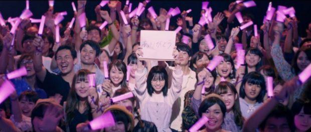 乃木坂の西野七瀬卒業ソング「帰り道は遠回りしたくなる」が神曲&神MVな件wwwwwwwww
