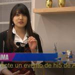 「握手会はもう出られない」 AKB握手会襲撃事件の被害者・入山杏奈が事件について語った内容がヤバイ・・・