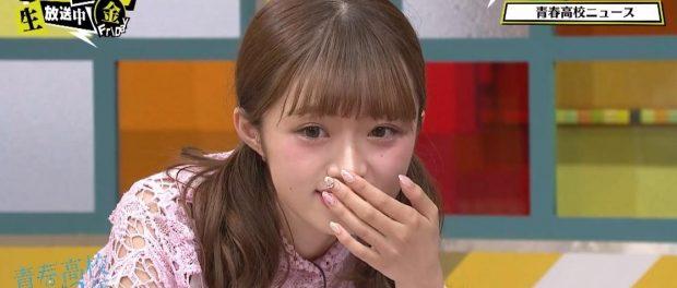 一流アイドル中井りかさん「アイドルやってて一番しんどいのは握手」