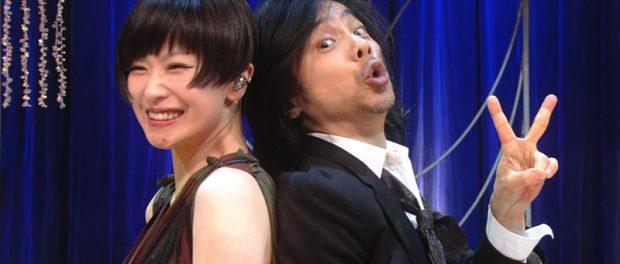 「Mステ」椎名林檎と宮本浩次のコラボに反響!!画面のインパクトが凄すぎィwwwwww(動画あり)