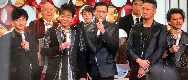【悲報】常連のTOKIOさん紅白落選、遂に連続出場記録が途絶えてしまう… 今年話題になったのに何でなんや!