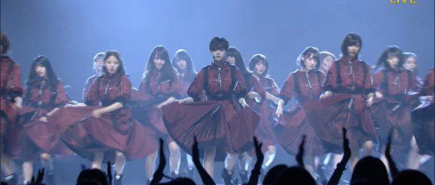 欅坂46・平手友梨奈の腕にテーピング・・・ リスカ痕隠しか?