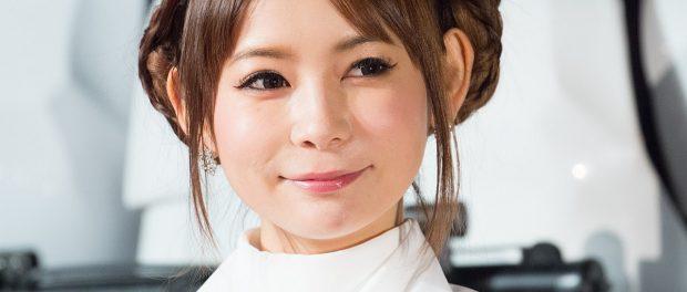 中川翔子「学生時代はDA PUMPが大好きでした!」
