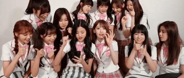 【悲報】BTSのMステ出演中止の報復でAKBメンバーが所属するIZ*ONEの活動に影響がある可能性・・・