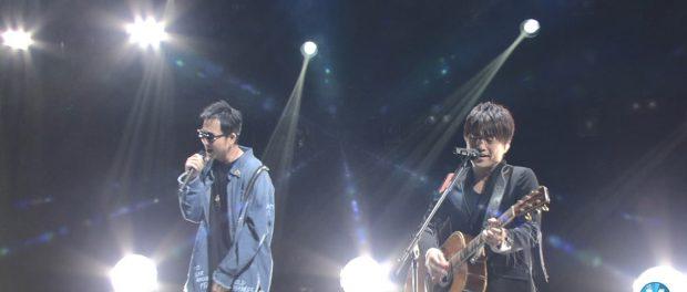Mステでコブクロが歌った「サイレントマジョリティー(サイマジョ)/欅坂46」のカバーが普通にカッコよくて笑うwwww(動画あり)