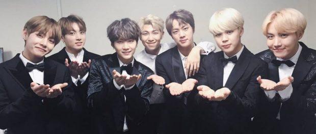 BTS(防弾少年団)が米TIME誌「今年の人」暫定1位に!!! ←組織票丸出しでワロタwwwww