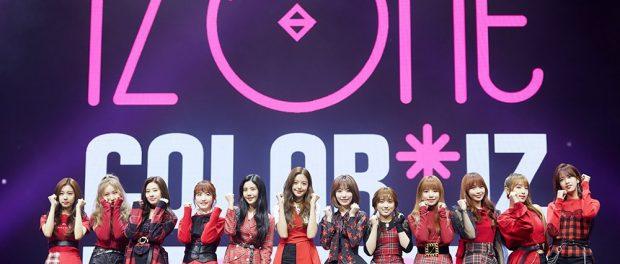 IZ*ONE「好きになっちゃうだろう?」が韓国で放送禁止曲にwwwww 「日本色の強いものは放送できない」