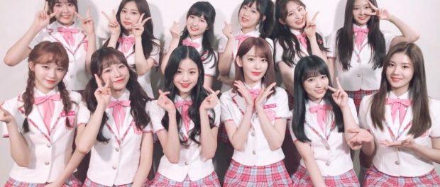 韓国のネトウヨ「日本の右翼グループIZ*ONEを韓国のテレビに出さないで!」