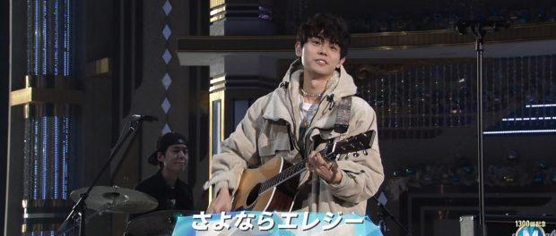 菅田将暉がMステスーパーライブ2018で歌ってた「さよならエレジー」が斉藤和義の「やさしくなりたい」に似てると話題wwww(動画あり)