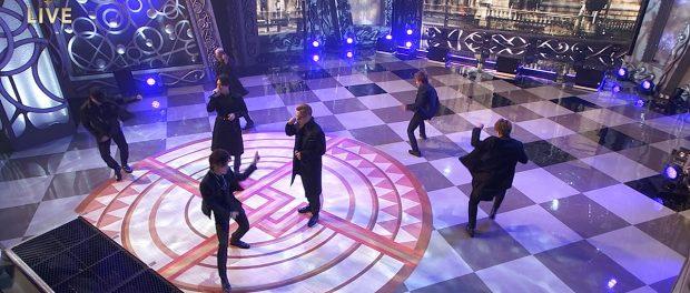 フジ復活!! 「2018FNS歌謡祭 第1夜」視聴率爆上げの大勝利wwwwwwwwww