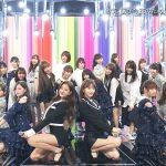 【FNS歌謡祭2018】AKB・乃木坂・欅坂・IZONEから選抜された「IZ4648」とかいう最強のアイドルがこちらwwwww(動画あり)